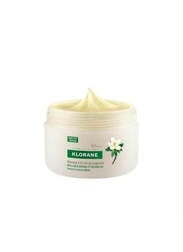 Klorane Magnolia Masque - Manolya Özlü Saç Bakım Kremi 150 ml Renksiz